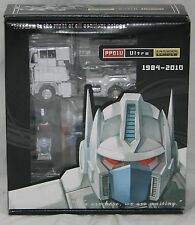 transformers igear pp01u ultra leader