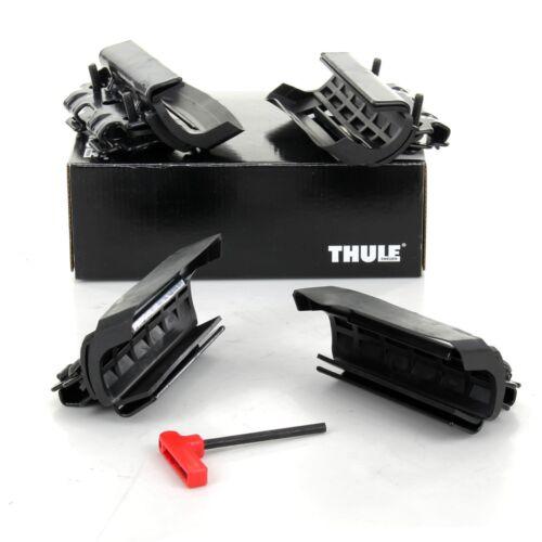 THULE Kit 4001 Montagesatz Montagekit Dachträger Fixpoint XT