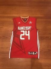 Adidas Kobe Bryant 2010 NBA All Star Jersey Size S