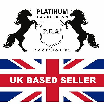 Platinum Equestrian