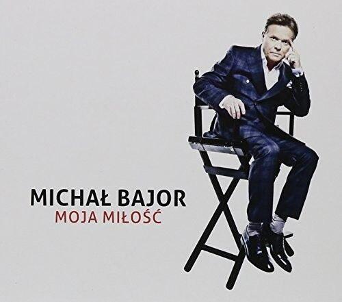 Michal Bajor - Moja Milosc [New CD] Germany - Import