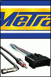 mercury sable wiring harness 96-07 ford taurus/mercury sable aftermarket stereo radio ... 2003 mercury sable wiring diagram #8