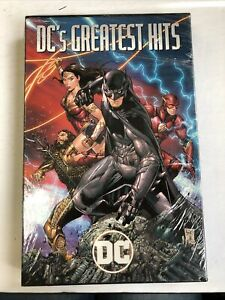 DC's Greatest Hits Box Set (2017)TPB(NM), Various