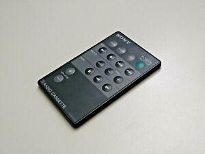 Original Sony RMT-C10 Fernbedienung / Remote, 2 Jahre Garantie