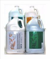 Bain De Terre Shampoo And Conditioner Gallon With Pump  Select Type