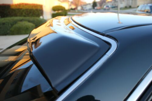 Speedzone Rear Roof Visor Accord 90 91 92 93 4dr Rear Roof Visor Spoiler CB CB7