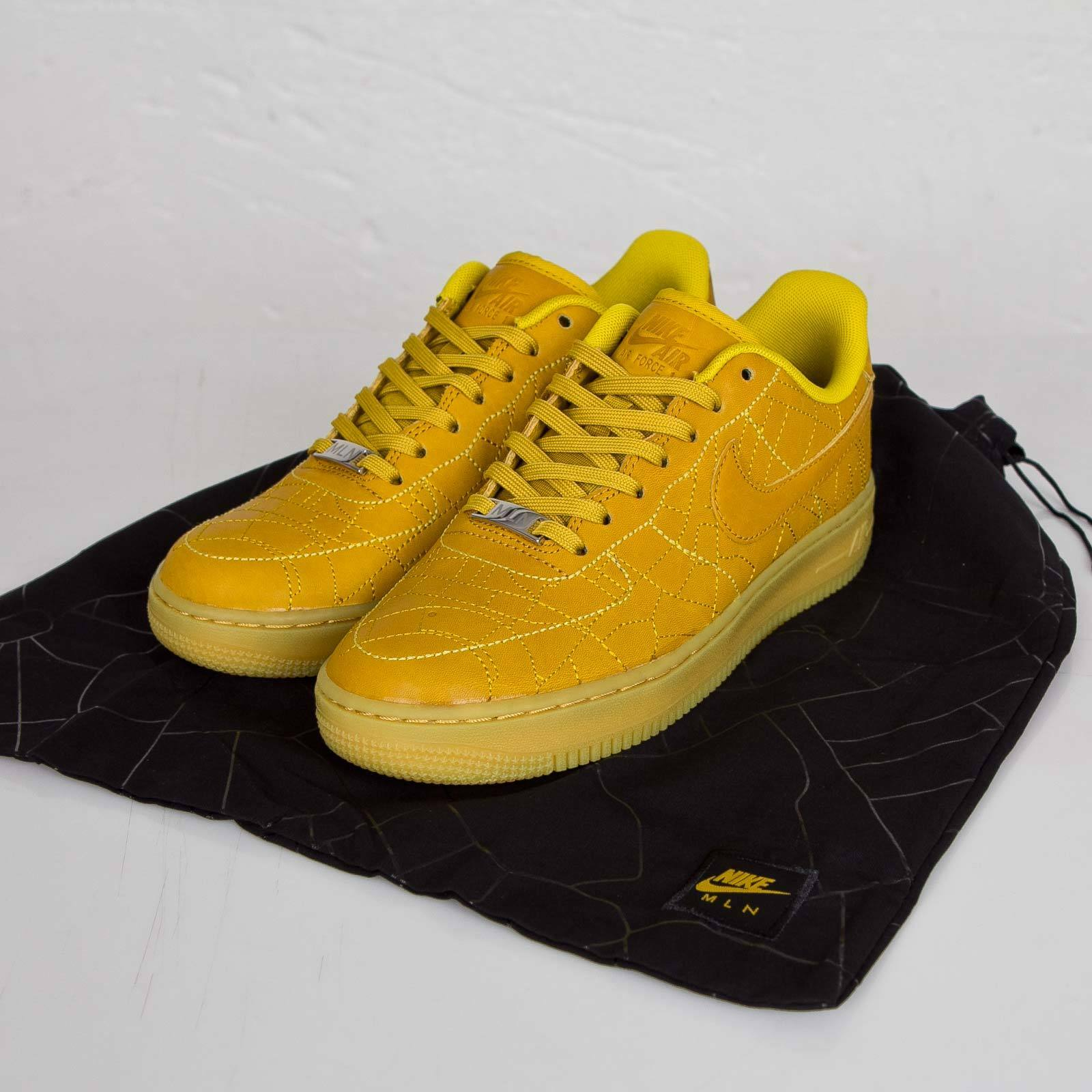 Nike WOMEN'S Air Force 1 '07 FW QS MILAN CITY PACK SIZE 5.5 BRAND NEW