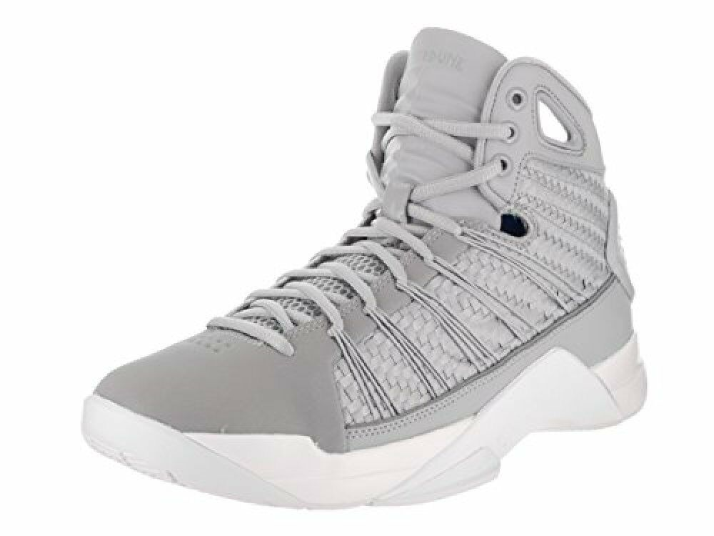 NIKE Men's Hyperdunk Lux Basketball Shoe Casual wild