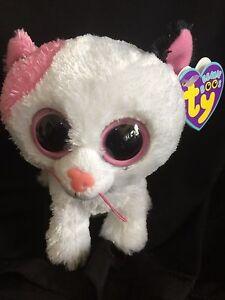 2fb9423d15a Ty Beanie Boo Boos MUFFIN the Cat 6