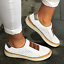 Women-Slip-On-Casual-Flat-Shoes-Ladies-Loafers-Pumps-Trainers-Sneakers-Plimsolls thumbnail 28