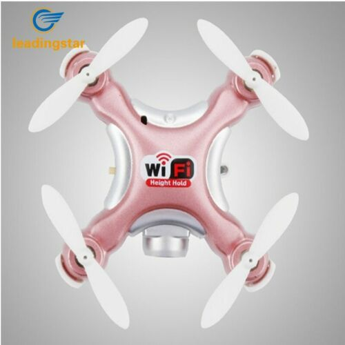 Cheerson Wifi Quadcopter 2.4G 6-axis Remote Control Nano FPV Quadcopter Drone