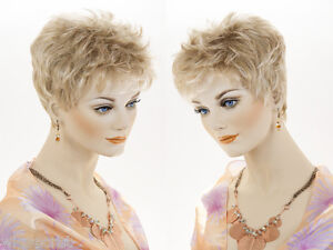 Short-Youthful-Pixie-Style-Wavy-Wig-Pro-Blonde-Brunette-Red-Grey-Wigs-Open-Cap