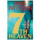 Women's Murder Club: 7th Heaven No. 7 by James Patterson and Maxine Paetro (2008, Hardcover)