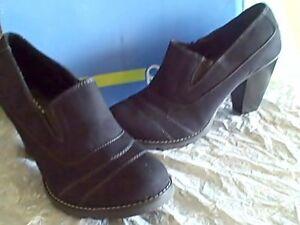 Chaussures Côté Noir 10 Ciara Style Nwb à Glissière Talons Pazzo Bottines wAq1x1Tf