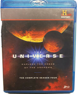 The-Universe-The-Complete-Season-Four-Blu-ray
