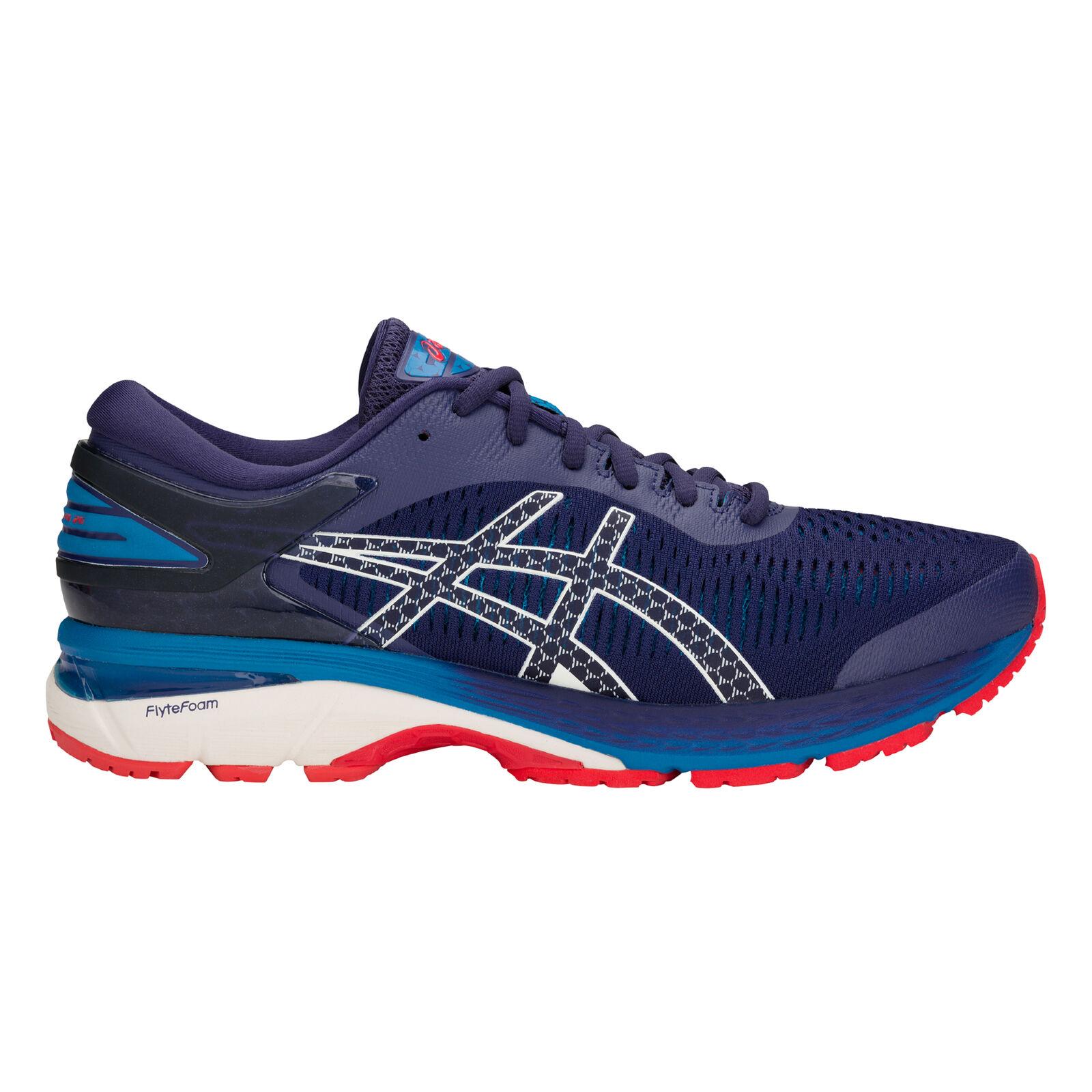 Asics Gel-Kayano 25 para hombres zapatos para correr