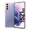"""miniatura 1 - SAMSUNG GALAXY S21 5G 256GB ROM 8GB RAM PHANTOM VIOLET DUAL SIM DISPLAY 6.2"""""""