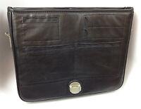 Mcklein 235l Horizontal Standard Pro Tech Laptop Shuttle Leather