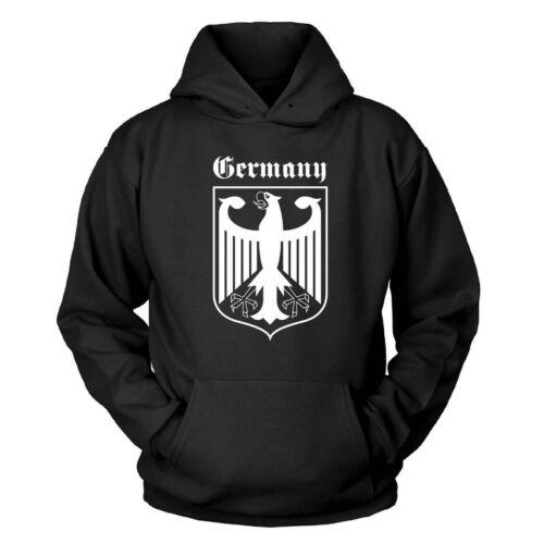 Germany Capuche