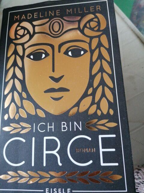 Ich bin Circe: Roman von Miller, Madeline geb Buch bestseller griechisch kultur