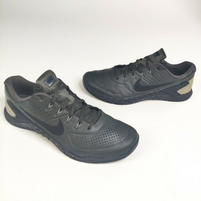Nike Metcon 4 Amp Leather Crossfit