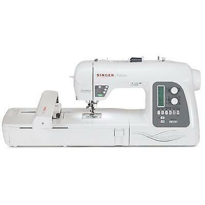What Embroidery Sewing Machine To Buy