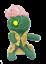 Vudu-Dollz-Set-Completo-Bambolina-Bambola-Gioco-da-Tavolo-Espansione-Red-Glove miniatura 5