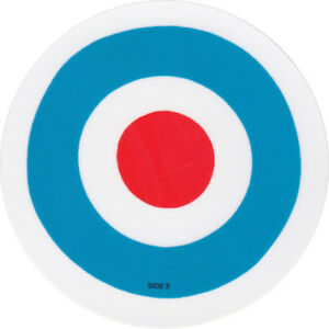 The-Who-Quadrophenia-record-label-vinyl-sticker-Mod-Roundel
