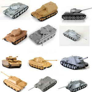 ZVEZDA-Model-Kits-Battle-Tanks-Armored-Forces-WWII-Snap-Fit-Scale-1-72