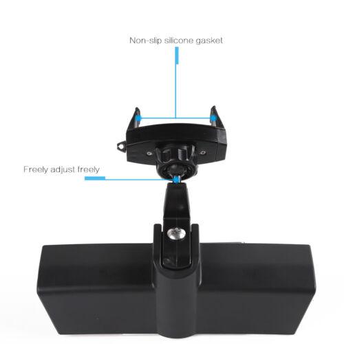 360° Adjustable Dashboard Cellphone GPS Car Mount Holder For Ford F150 F-150 15+