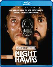 Nighthawks (Blu-ray Disc, 2016)