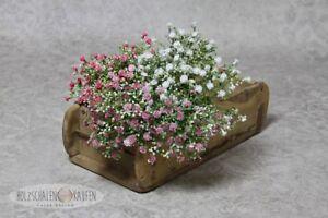 Details About Schleierkraut Gypsophila Künstliche Blumen Kunstblumen Hochzeit Taufe Deko