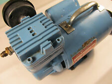 Pneumotive heavy duty air compressor, by ITT LGH-310 260463