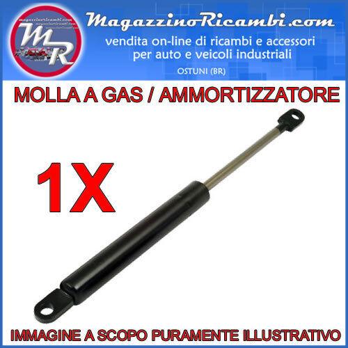 DX 00/>03 AMMORTIZZATORE MOLLA A GAS PORTELLONE POSTERIORE SUZUKI WAGON R MM