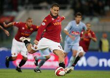 POSTER TOTTI AS ROMA MAGICA SOCCER FOOTBALL CALCIO BIG6