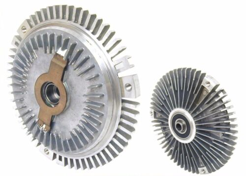 For 87-89 260E 88-93 300CE 86-93 300E 88-91 300SE Engine Cooling Fan Clutch NEW