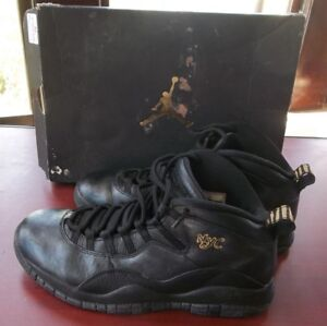 992880911db Image is loading Nike-AIR-JORDAN-10-Retro-DISCOUNT-HIGHTOP-KICKS-