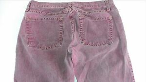 TRF-Denim-Jeans-Womens-SZ-6-Tall-Made-in-Spain-Flare-30-5-x-34-25-Actual-Pants