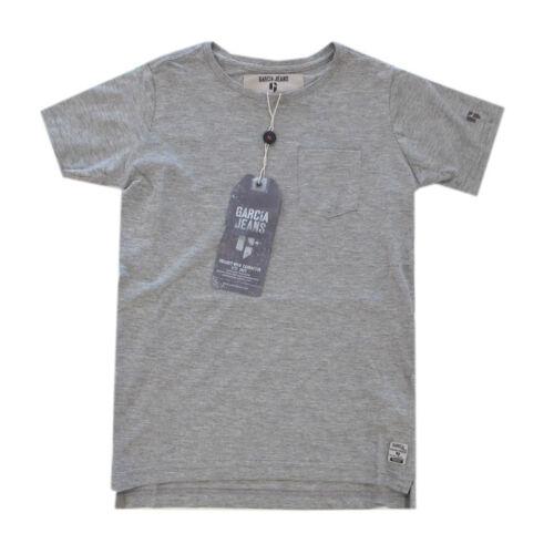 Garcia T-Shirt Shirt Basic kurzarm Jungs Gr.128//134,140//146,152//158,164//170,176