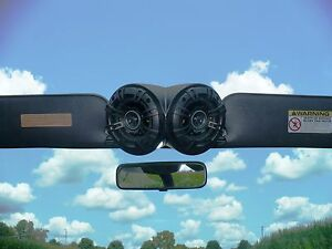 Select Increments 1955 2006 Jeep Cj Yj Tj Wrangler Sky Pod