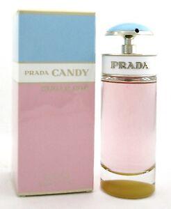 6bc2981e83 Details about Prada Candy SUGAR POP Perfume 2.7 oz. Eau de Parfum Spray for  Women. New In Box.
