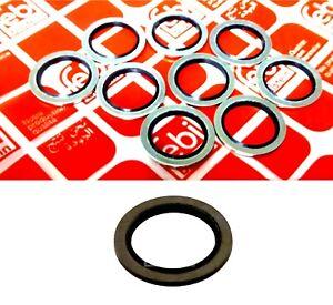 1x-anillo-obturador-juntas-aceite-mag-tornillo-tornillo-de-cierre-banera-deposito-de-aceite