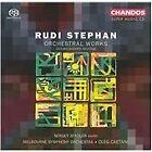 Rudi Stephan - : Orchestral Works [SACD] (2005)