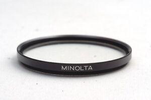 Ship-in-24-Hrs-Discount-Minolta-AC-L37-UV-Black-Screw-In-49mm-Filter