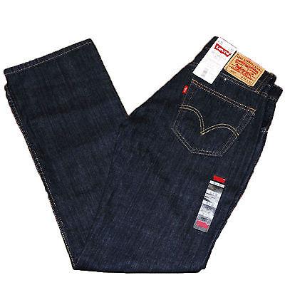 Levis 505 Jeans Jean Tumbled Rigid 0059 59 Original