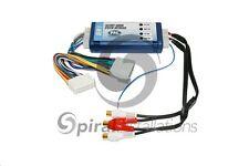 Add an Amplifier / Subwoofer to an OEM Radio Plug-n-Play Interface PAC AOEM-CHR2
