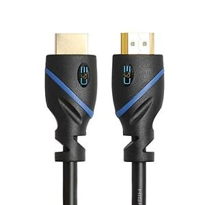 ACCL 40 Feet Ultra Series High Speed 4K Ready HDMI Cable w// Ethernet 1 Pack