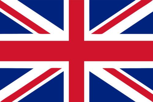 Flag Mini Cooper Roof Vinyl Decal Sticker Wrap #431 Union Jack U.K