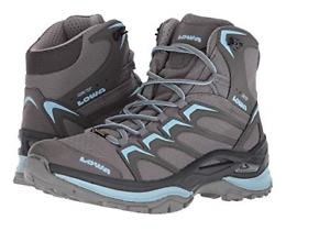 cb440ca060825 Brand new! Women Lowa Innox GTX MID Hiking Boots - GORE-TEX - Size ...
