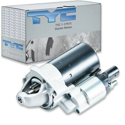 TYC 1-17975 Replacement Starter Genera Corporation